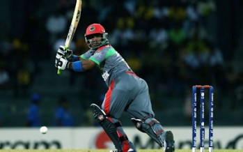 Afghanistan Defeats Kuwait, Heads to Asian T20 Cricket Semi-Final