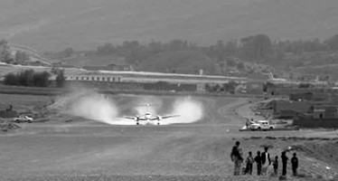 Afghan Civil Aviation Ministry to build an airport in Nuristan