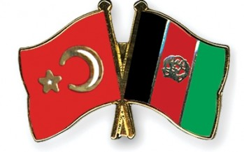 Afghanistan-Turkey 92nd anniversary of Friendship Treaty