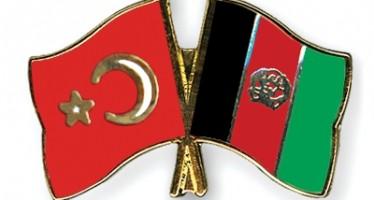 Afghanistan-Turkey 92nd anniversary of Friendship Treaty
