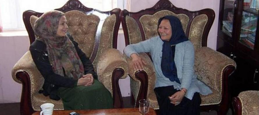 Afghan Women's Beekeeping Farm Awarded Microgrant