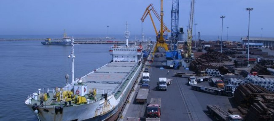 Iran drops custom duties by 80% at Chabahar port
