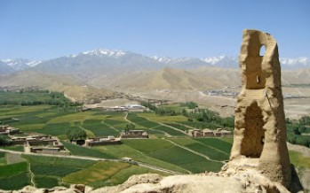 Italy grants USD 1.2mn for Afghan Heritage Preservation, Development in Bamiyan