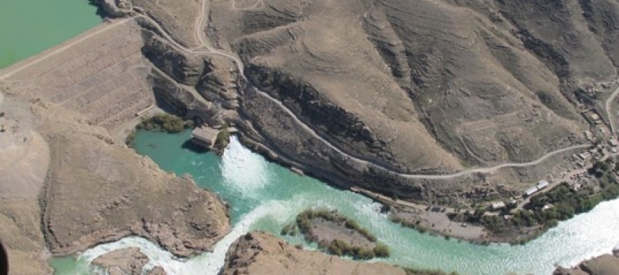 Kajaki dam's 3rd turbine to be operational in a year