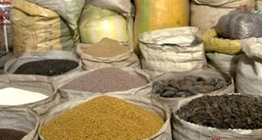 Should Afghanistan ban export of medicinal herbs?