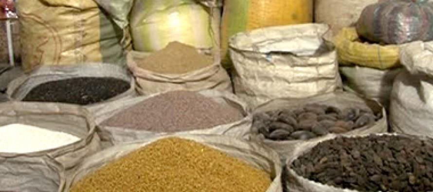 Should Afghanistan ban export of medicinal herbs?