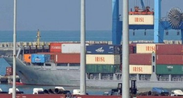 Iran's non-oil exports stand at USD 30bn in 11 months