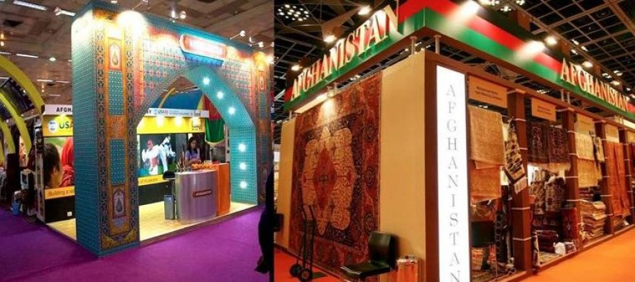 Afghanistan's First and Leading Event Management Company is Set to Launch a Series of National & International Events