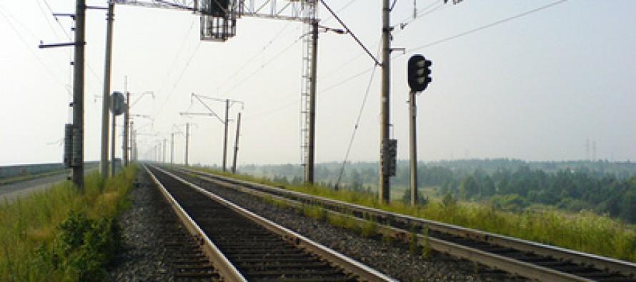 Turkmenistan, Afghanistan and Tajikistan ink agreement on railway construction