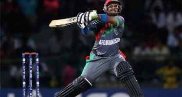Shahzad, bowlers lead Afghanistan to win