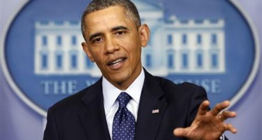 Spending cut debate casts pall over Obama's second-term agenda