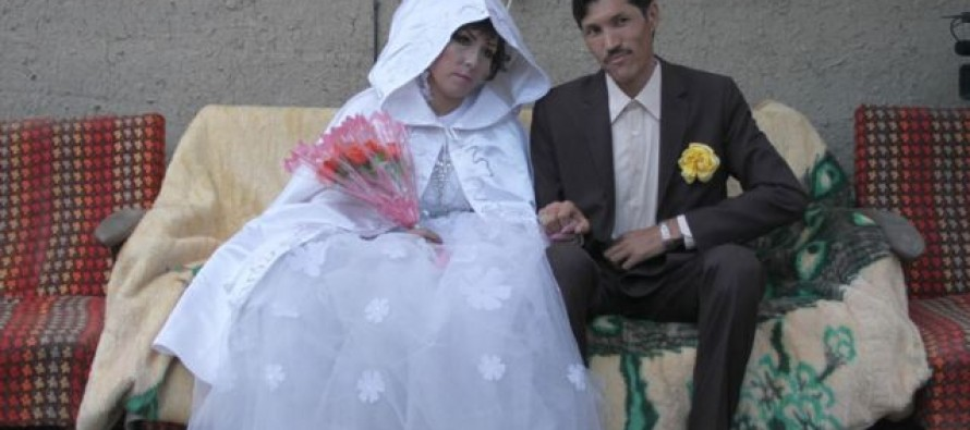 The impact of high cost of weddings on Afghan boys and girls