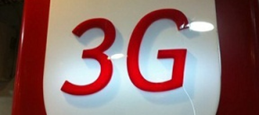 """Roshan Launches 3G """"Jahaan"""" in Afghanistan"""