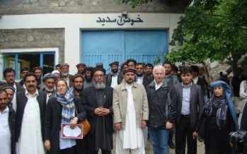Affordable electricity for more than 26,000 people in Badakhshan province