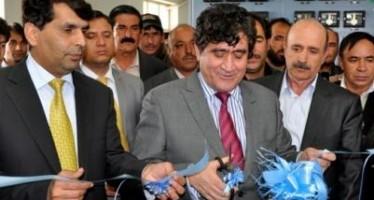 Breshna Sherkat to establish power distribution projects in Kabul