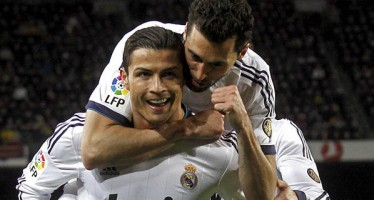 Real Madrid named most valuable club