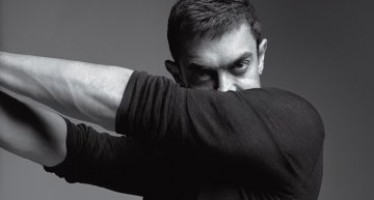 Aamir Khan-one of the most influential pioneers of 2013
