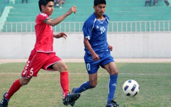 Afghanistan Defeats Nepal in AFC Teen Asian Cup Qualifier