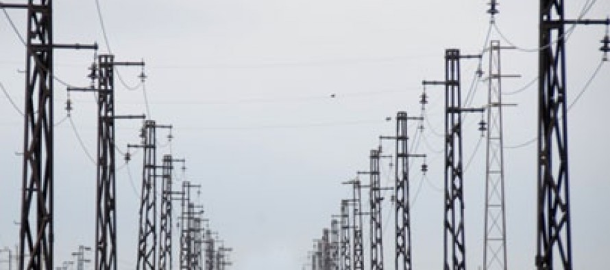 Electricity supply from Iran to Farah to be completed in 18 months