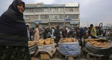 Kabul's Economy Is Worse Than Its Security Issues