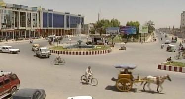 Mega Economic Projects to Soon Turn Kandahar City into Key Trade Zone