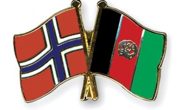 Norway pledges USD 110mn in civilian and military aid to Afghanistan