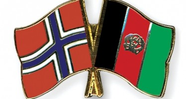 Norway pledges USD 130mn to Afghanistan