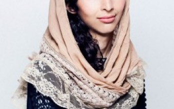 Afghan woman listed as one of the most influential people by Time