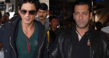 Shahrukh Khan approached to replace Salman Khan in Bigg Boss 7