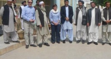 Australia pledges USD 25mn to Uruzgan province