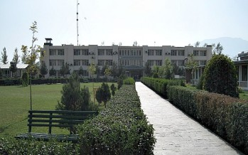 American University of Afghanistan Could Shut Down Next Year Due to Funding Cuts