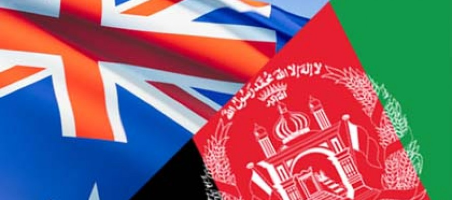 Afghanistan, Australia create a trade council