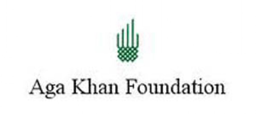 Aga Khan Foundation donates facilities to vocational school of commerce