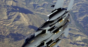 US army to fund 20 fighter jets for the Afghan Air Force