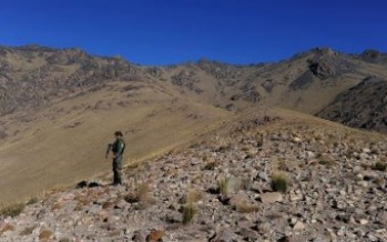 Australia to assist Afghanistan in developing the mining sector