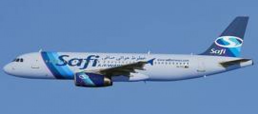 Safi Airlines launches flight from Mazar-e-Sharif to Kabul