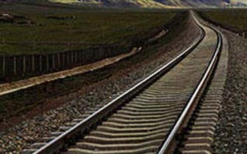 Afghan-China railway route halts operations