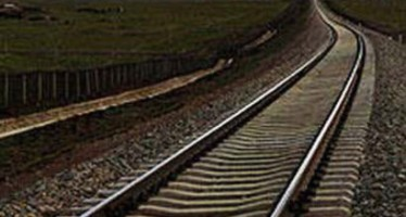 Construction work on Afghan-Turkmen railroad begins