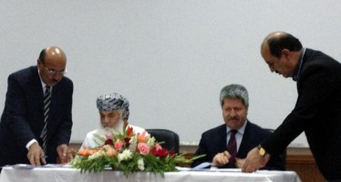 Germany supports the Afghan Government in promoting energy efficiency