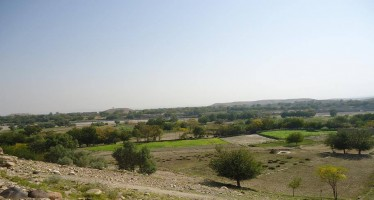 Afghan Public Work Ministry launches work on Nangarhar's key road