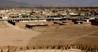 AISA calls on donor countries to finance Afghanistan's industrial parks