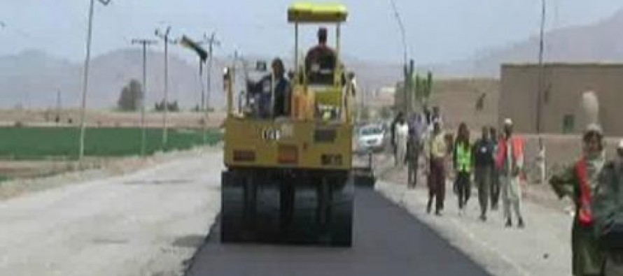 US cuts off funds for seven major infra projects in Afghanistan