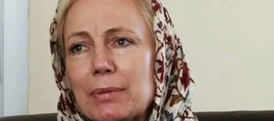 Sweden pledges one billion aid to Afghanistan over next decade