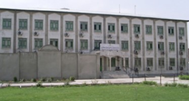 Rehab center established in Maidan Wardak province
