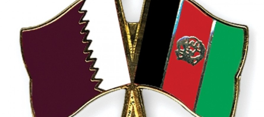 Qatari businessmen sign agreements with Afghanistan
