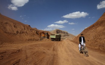 Road Reconstruction in Post-Conflict Afghanistan: A Cure or a Curse?