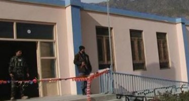 Schools in Herat and Logar get new buildings