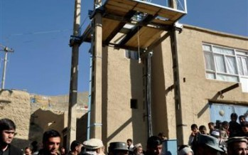 600 families benefit from electricity in Shakardarah district of Kabul