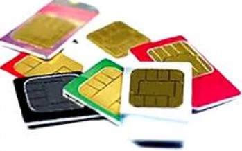 Sales of non-registered SIM cards continue in Kabul