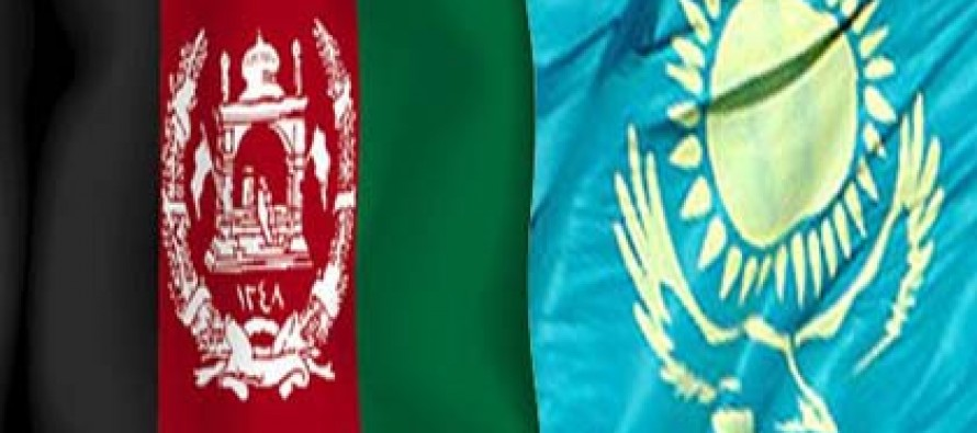 Kazakh entrepreneurs ready to invest in Afghanistan